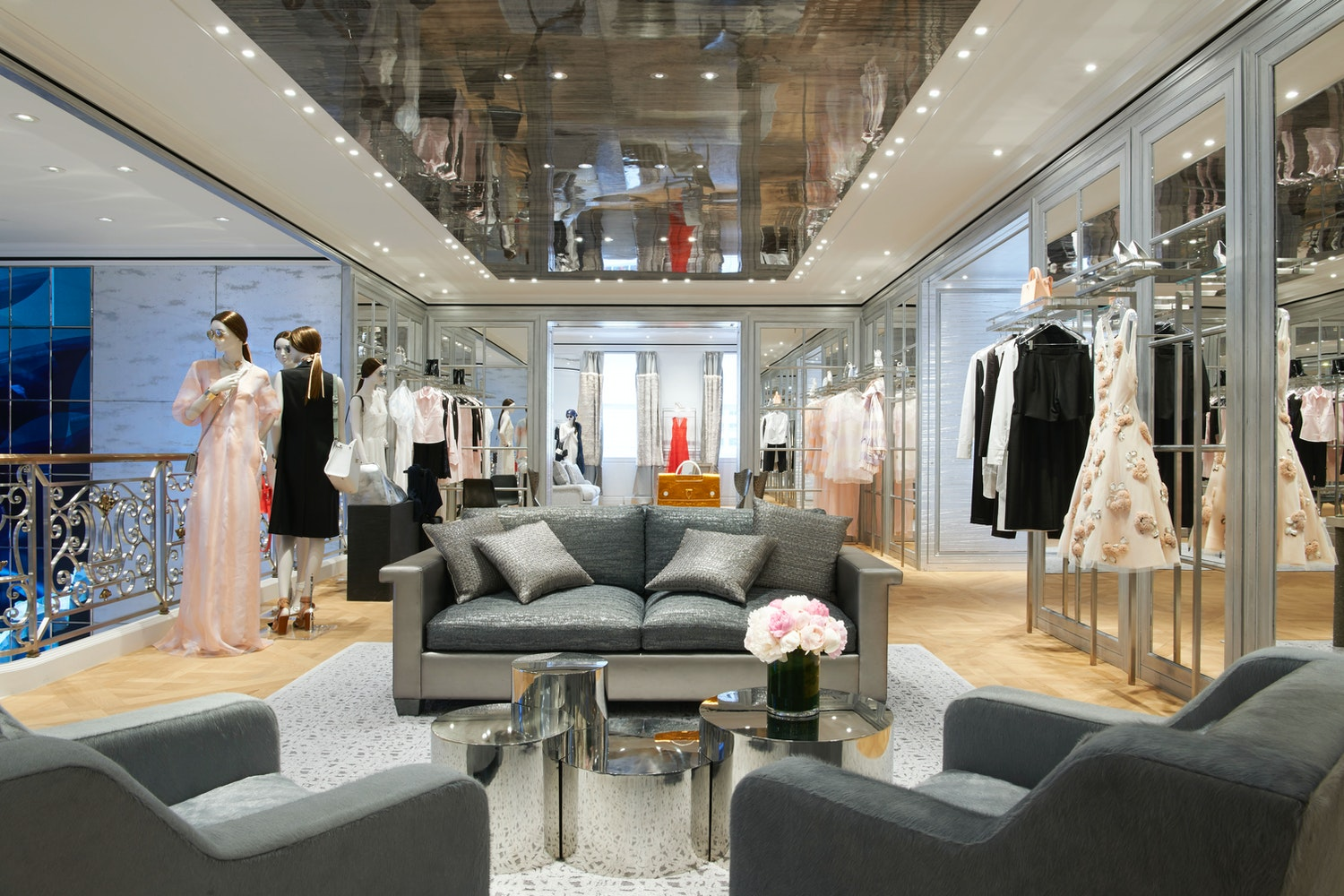 Dior London New Bond Street 3