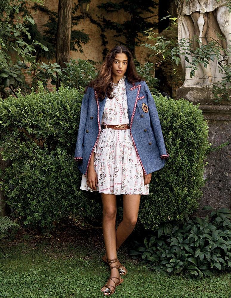 Etro womenswear