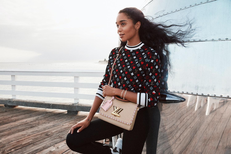Louis Vuitton Twist Bag 2021